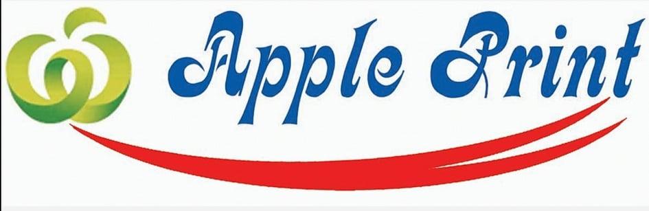 Apple Print Service