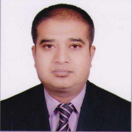 Mr. Sujan Subedi