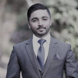 CA. Binod Raj Singh