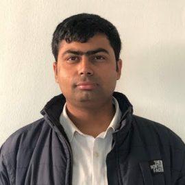Mr. Basanta Pandey FCCA, CISA