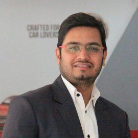 CA. Roshan Acharya