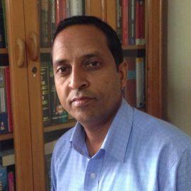 Advocate Dilliraj Bhandari