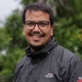 Mr. Kapil Neupane ACCA